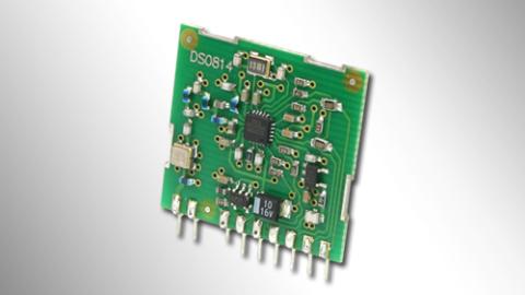 Funkmodule Transceivermodul TRX433-30