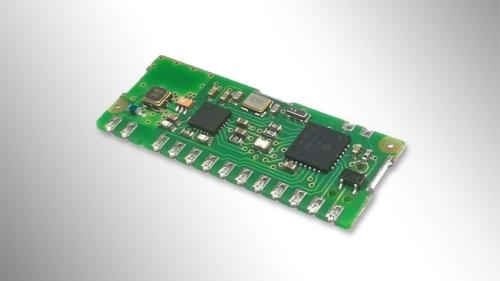Transceivermodul TRX433-50