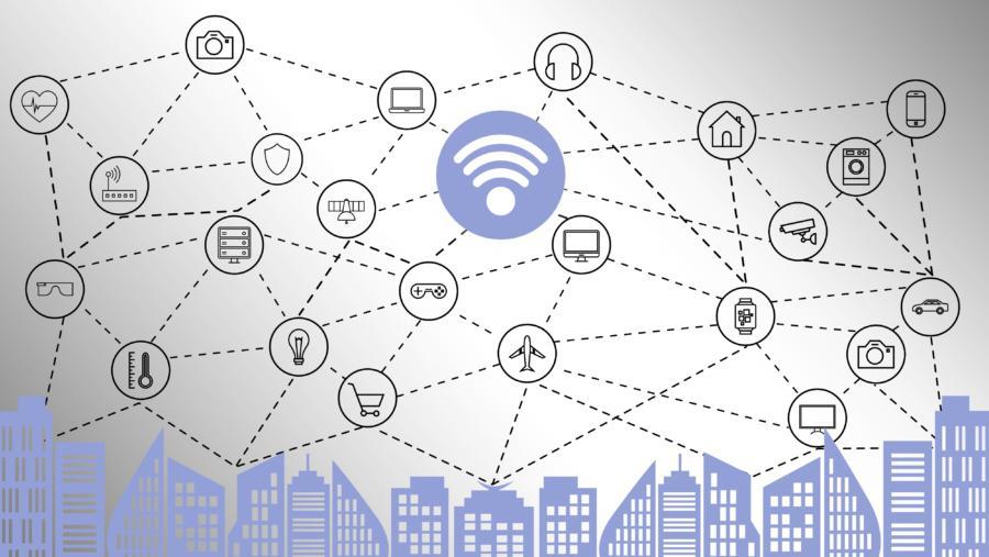 Funktechnologien im IoT