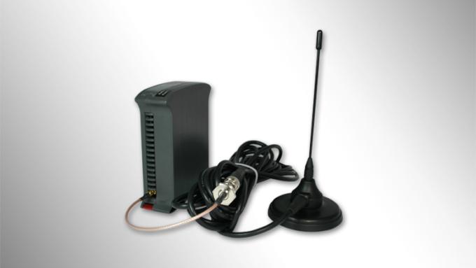externer Antennenanschluss für die Funkfernbedienung Cobra Light