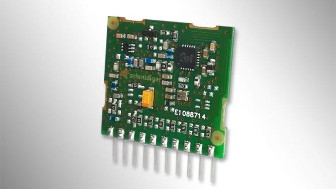 Transceivermodul TRX433-70