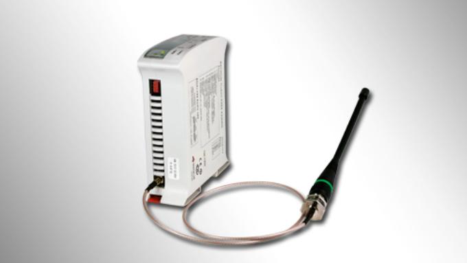 externer Antennen-Anschluss